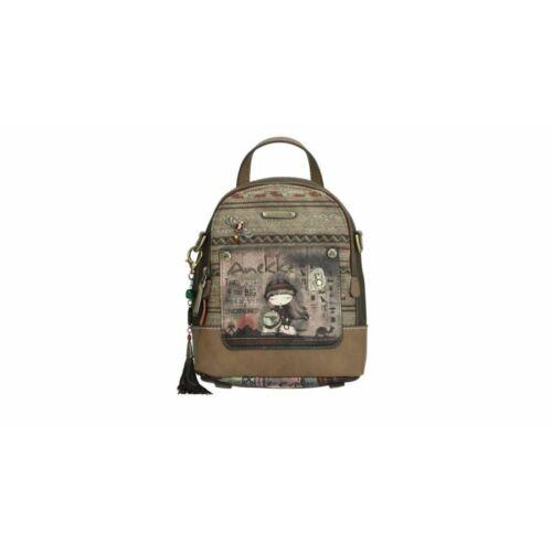 Hátitáska ANEKKE Egypt 19*10*24cm 29895-52EGY  backpack mini