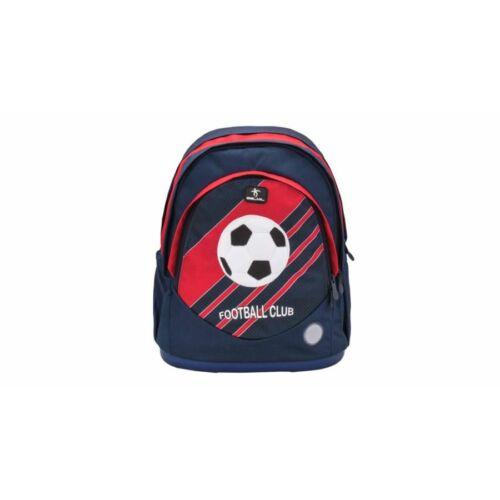 Hátitáska BELMIL19 Leisure 403-25  40*30*21cm (Red Stripes Football Club, ITAIT3433)