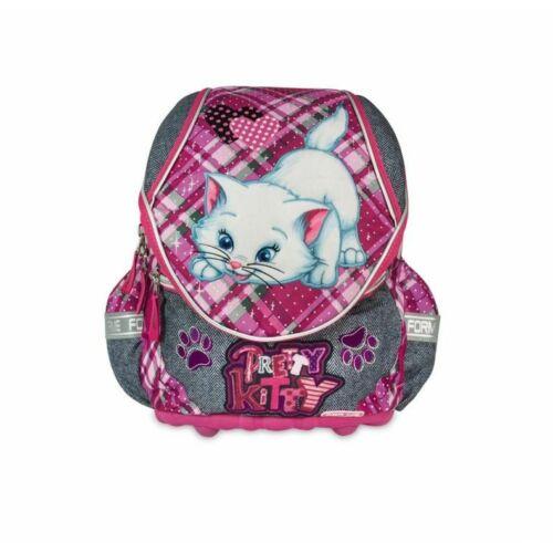 Hátitáska Extreme4Me Ergonómiai Pretty Kitty FET161310