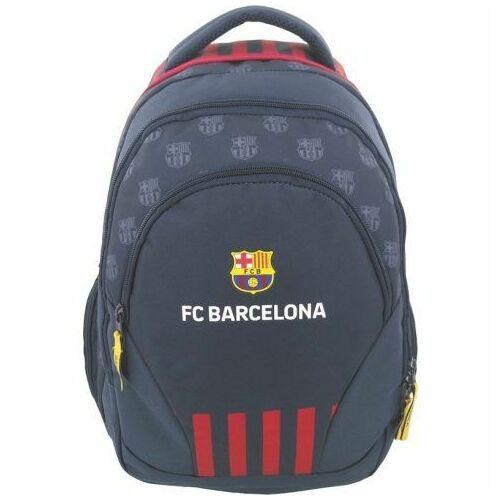 Hátitáska  FC Barcelona  3 rekeszes  530003