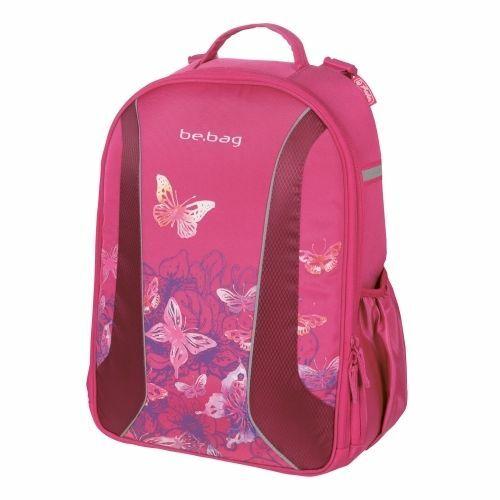 Hátitáska HERLITZ be.bag Airgo Butterfly
