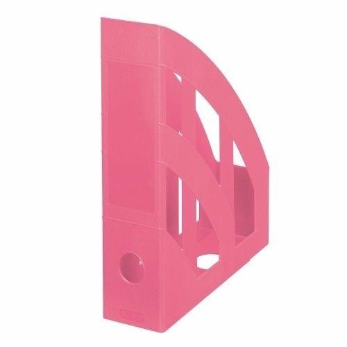 IRATPAPUCS műa. HERLITZ Classic Color Blocking (pink, 50015757)