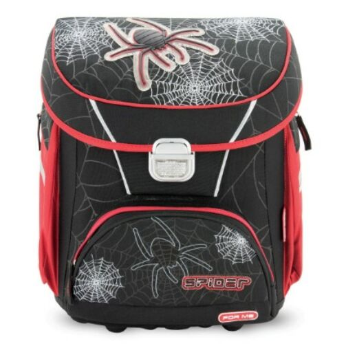 Iskolatáska Extreme4Me Ergo Spider 48*40*18cm FSB1740