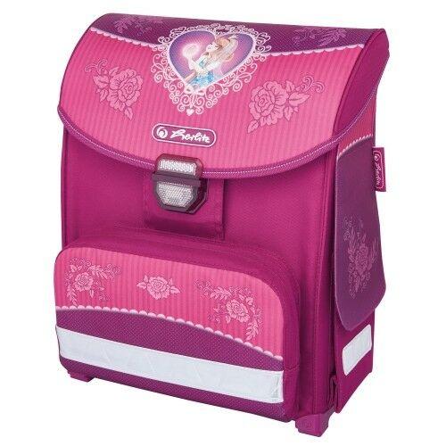Iskolatáska HERLITZ Smart Girls Magic Princess (Rose Butterfly, 11438348)