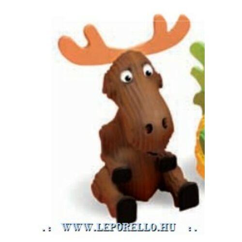 MODELL 3D állat/jávorszarvas CreatKids