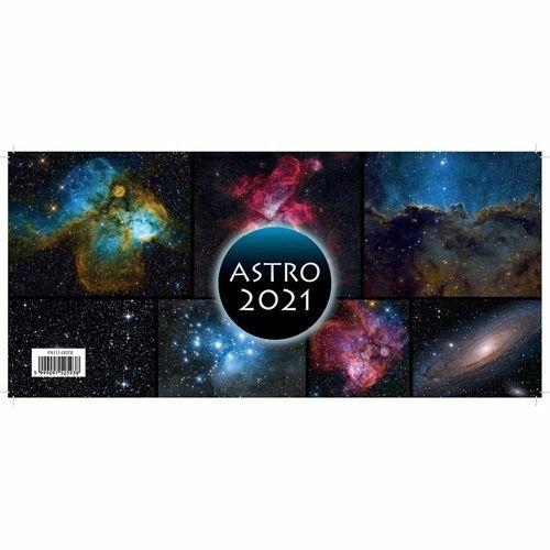 NAPTÁR asztali pd Period Astro 2021