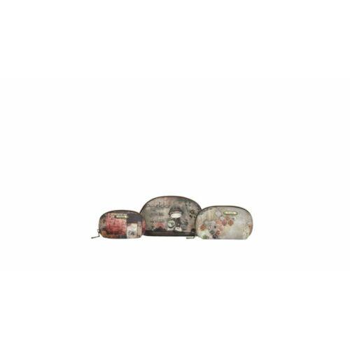 NESZESSZER szett ANEKKE Egypt 3 darabos 18*6*12cm 29897-22EGY