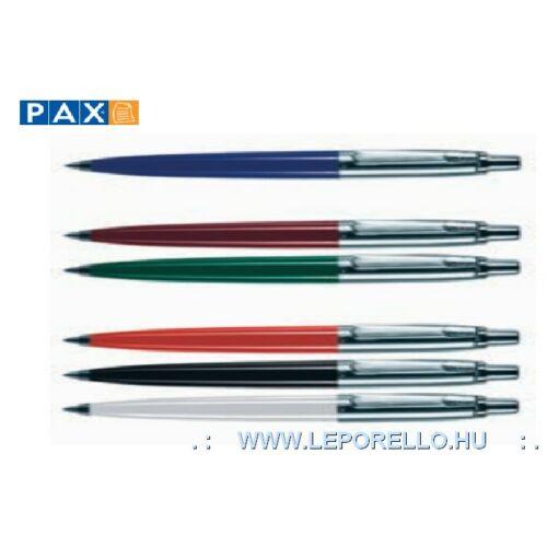 PAX GTOLL  HP UJ alap-matt-pasztell színek tolldobozban (fekete, PAX4030202)