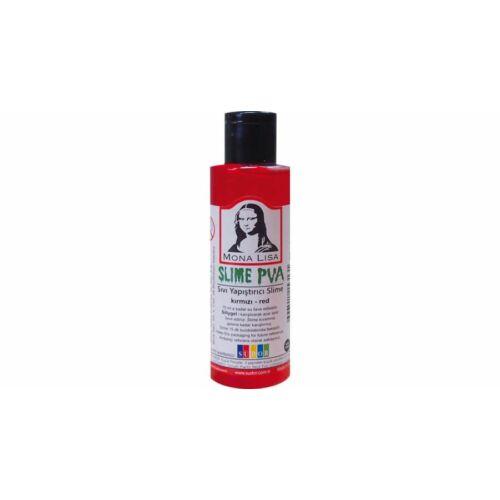 RAGASZTÓ SLIME 70ml, Mona Lisa (piros, EISGY153)