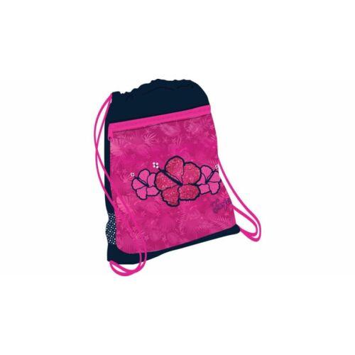 TORNAZSÁK BELMIL19  hálós 336-91  43*37cm (Tropical Pink, ITATZ952)