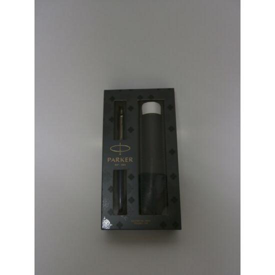 PARKER JOTTER Royal (kék ezüst kl.+tolltartó)