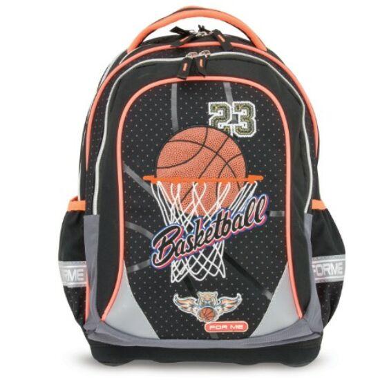 Hátitáska  Extreme4Me Baskettball 23 FET1780 42*32*16cm