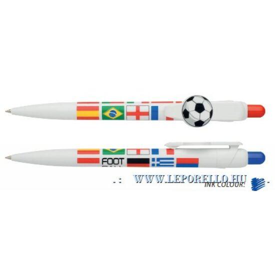 GTOLL ICO FOOT-BALL zászlós**