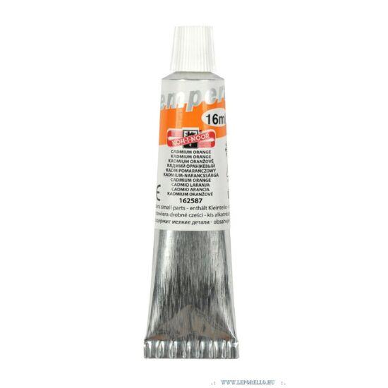 TEMPERA szóló 16ml KOH kadmium narancs KOH-162587