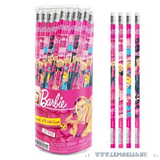 GRAFIT STARPAK mintás radiros HB Barbie, Animal, Transformers 1db