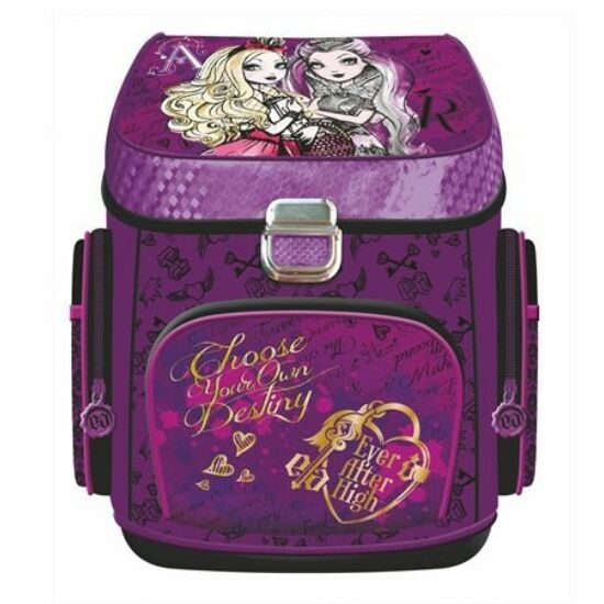 "HÁTITÁSKA anatómiai UNIPAP ""Ever After High""16""**"