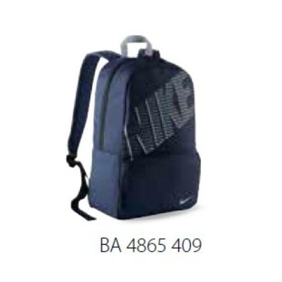 HÁTITÁSKA  NIKE16 BA4865-409 sötétkék