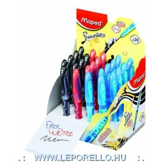 GTOLL MAPED Freewriter kupakos mini**