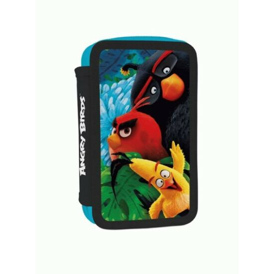 TOLLTARTÓ 3 emeletes P+P Angry Birds MOVIE, Frozen