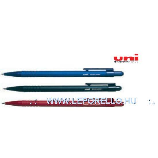 GTOLL UNI SD-102 0,7nyomógombos piros