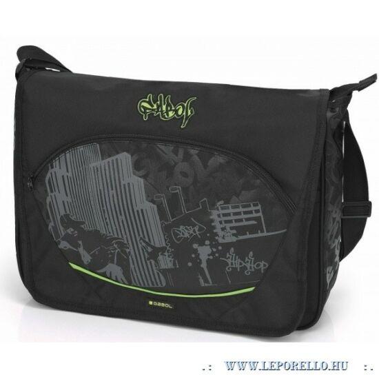 VÁLLTÁSKA GABOL13 laptop+Irattartó Rap-213041