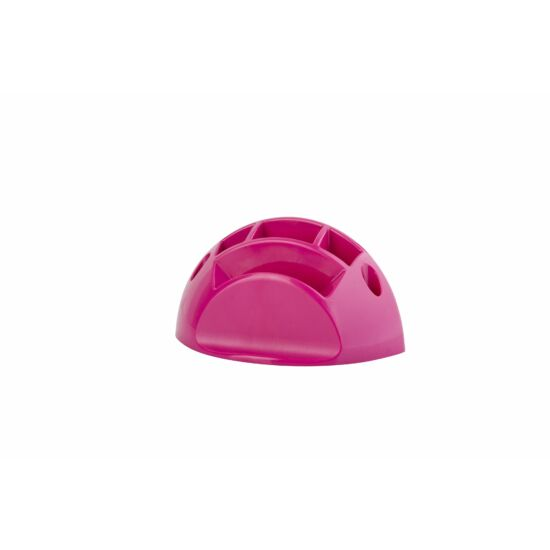 ÍRÓSZERTARTÓ ICO Smart design colour írószer+jegyzettömb (rózsa, 9570157007)