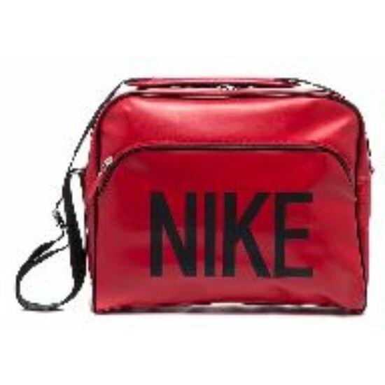 Oldaltáska Nike15-16 BA4358-605 bordó