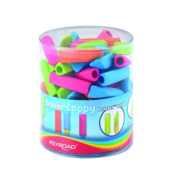 RADÍR ceruzavég Keyroad színes Cappy  KR971000