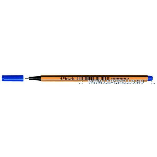 ROSTIRON tüfilc Victoria 0,4mm kék
