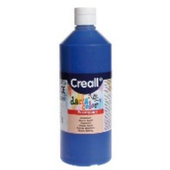 TEMPERA üveges 500ml Creall Basic alap/pasztell szinek, -Égsz.kék-CL30070